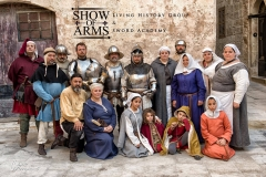 Show-of-Arms